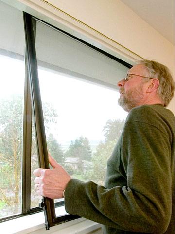 Repairing Sliding Windows  How to Repair a Window DIY Advice
