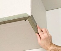 Two-and Three-way Corners - Drywall Installation, Repair ...