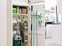 Reorganize Your Utility Closet | Family Circle