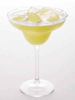 Skinny Wasaberita Cocktail