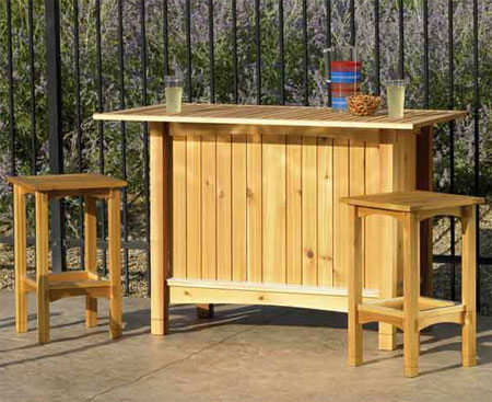 woodworking projects outdoor