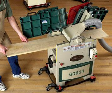 woodworking tools planer