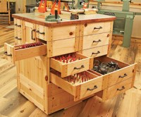 Woodshop Storage Cabinets Plans DIY Free Download Plans To ...