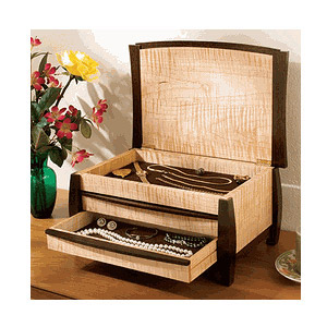 wood music box plans
