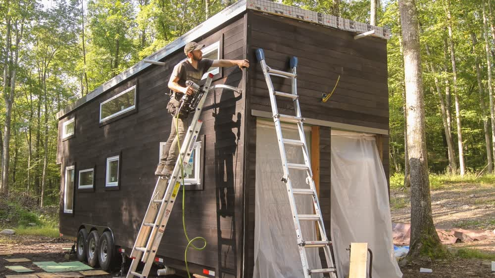 We earn a commission for products purchased through some l. Building Off The Grid Season 3 Episode 15 Sky Com