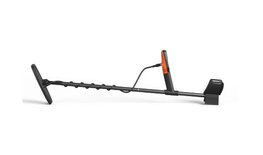 QUEST X10 Metal Detector With 9