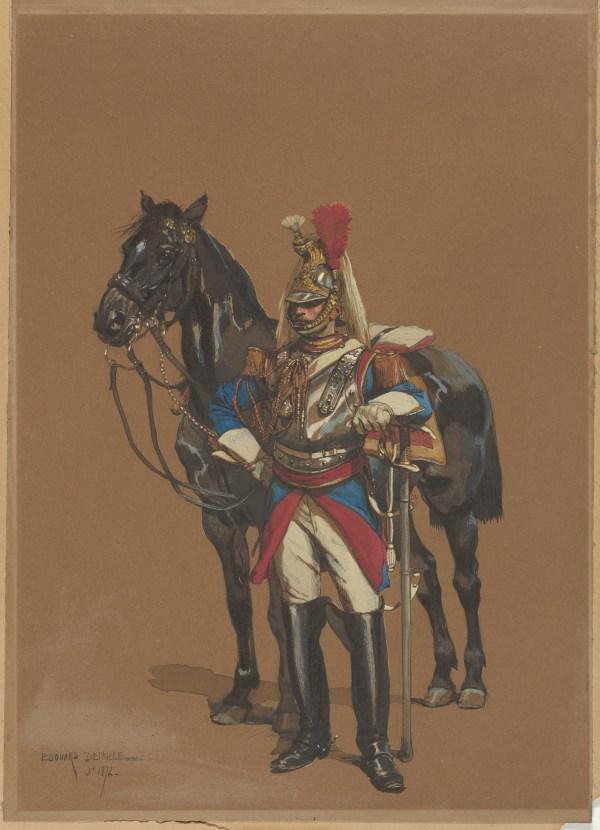 De Taille Napoleonic Prints