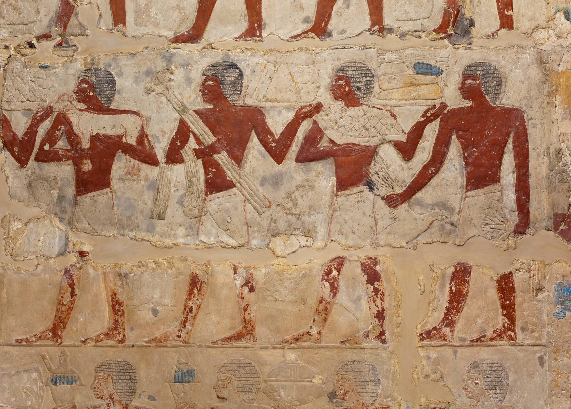 How The Ancient Egyptian Economy Laid The Groundwork For