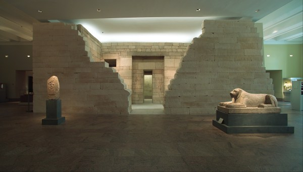 Mastaba Tomb Of Perneb Kingdom Met