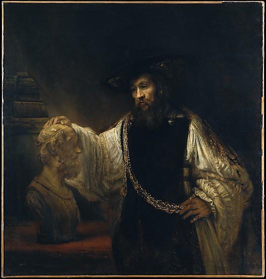 Rembrandt (Rembrandt van Rijn) (Dutch, Leiden 1606–1669 Amsterdam)