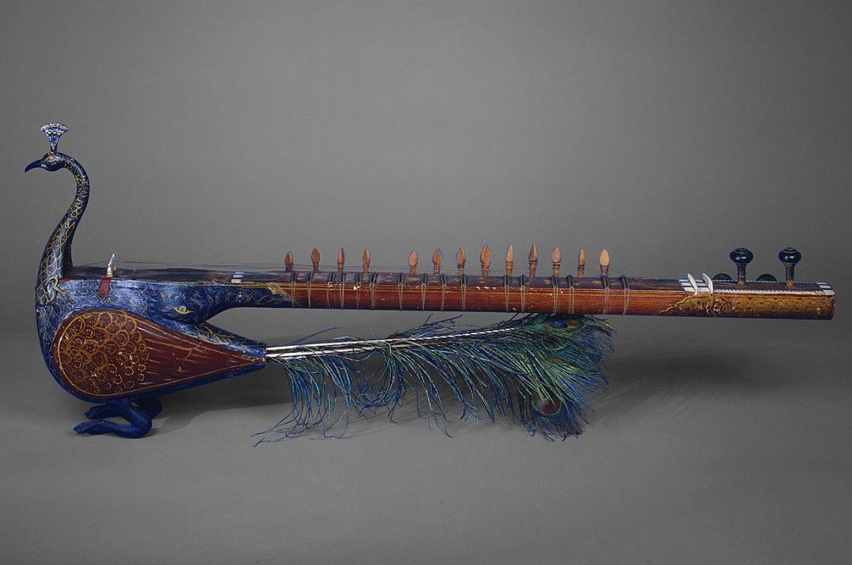 peacock national bird