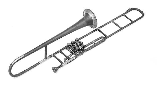 Valve trombone and Trombone on Pinterest