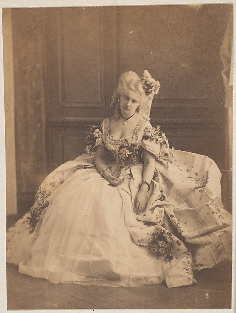 La Marquise Mathilde