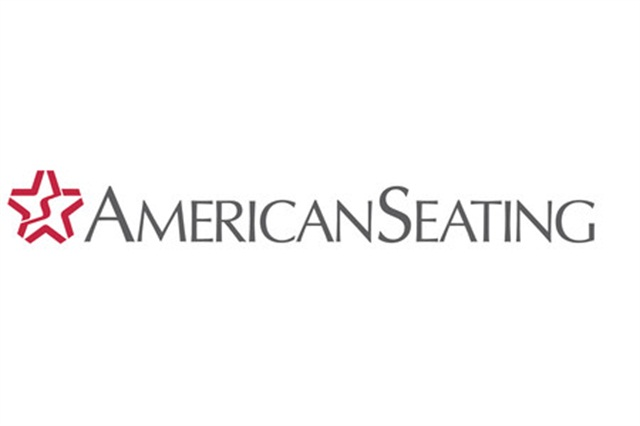 American Seating's sales team adds, promotes in key