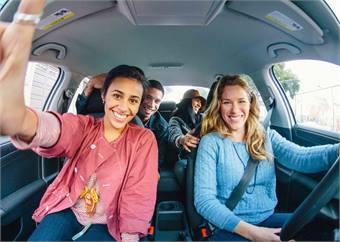 Image result for Uber carpool