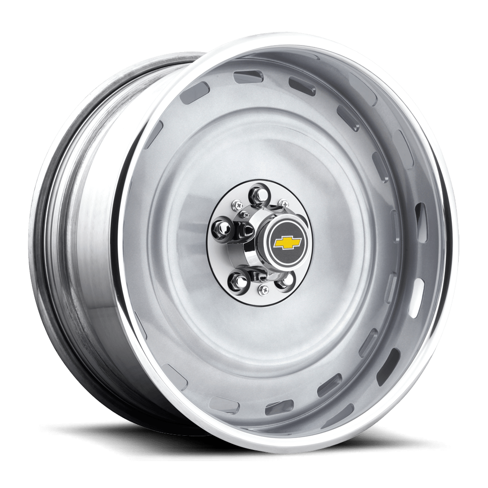 15x8 6 Lug Steel Wheels