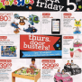 The Latest Black Friday 2015 Sales Ads For Wal Mart