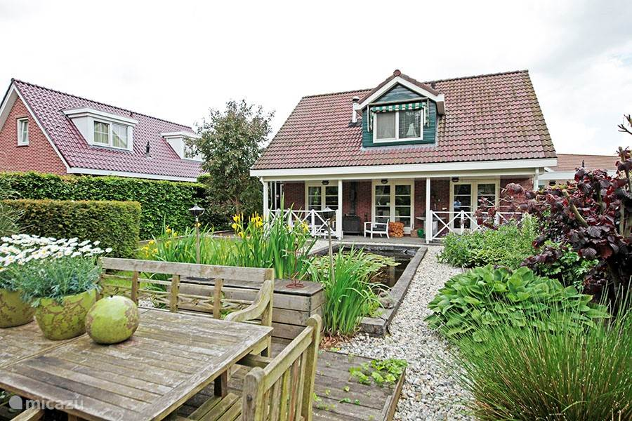 Rent The Cosy Cottage In Zeewolde Flevoland Micazu