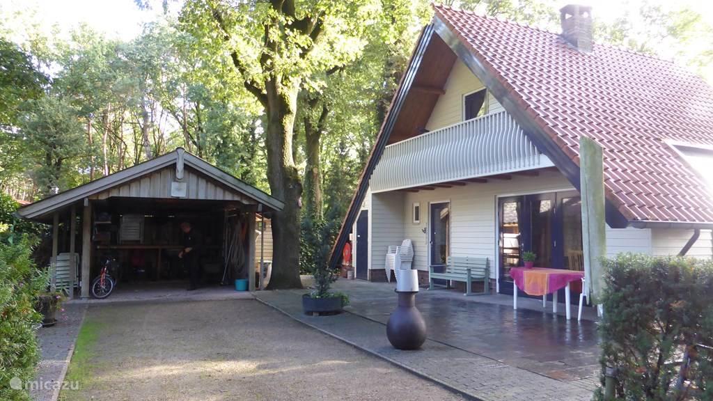 Op de berg in Meijel Limburg huren  Micazu