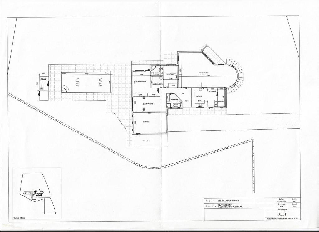 Rent Casa Antonius in Livramento Algarve  Micazu