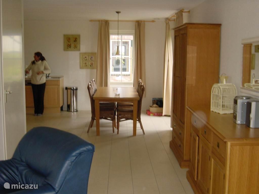 Vakantiehuis in Friesland Nederland huren  Micazunl