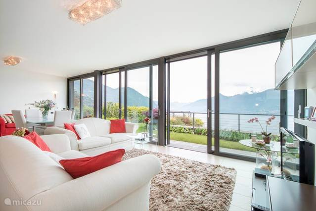Rent Luxury apartment San Andrea Menaggio in Menaggio Lake Como  Micazu