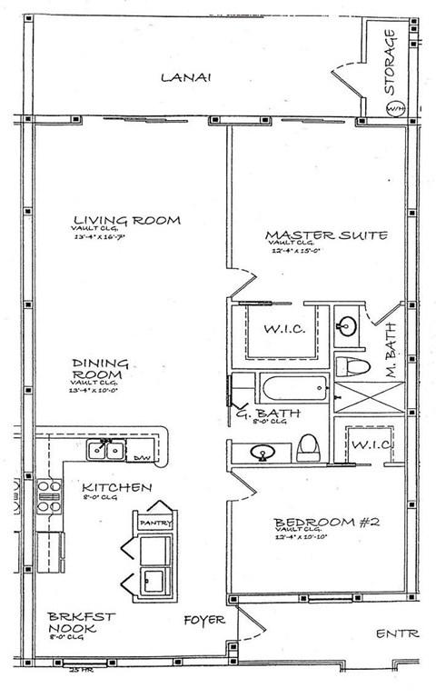 Fantasy Island strand appartement in Englewood Florida