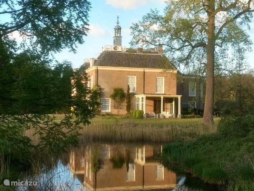 Het Externest in Harfsen Gelderland huren  Micazu