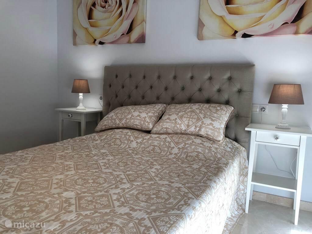 Luxe 3 Slaapkamer Appartement Altea in Altea Costa Blanca
