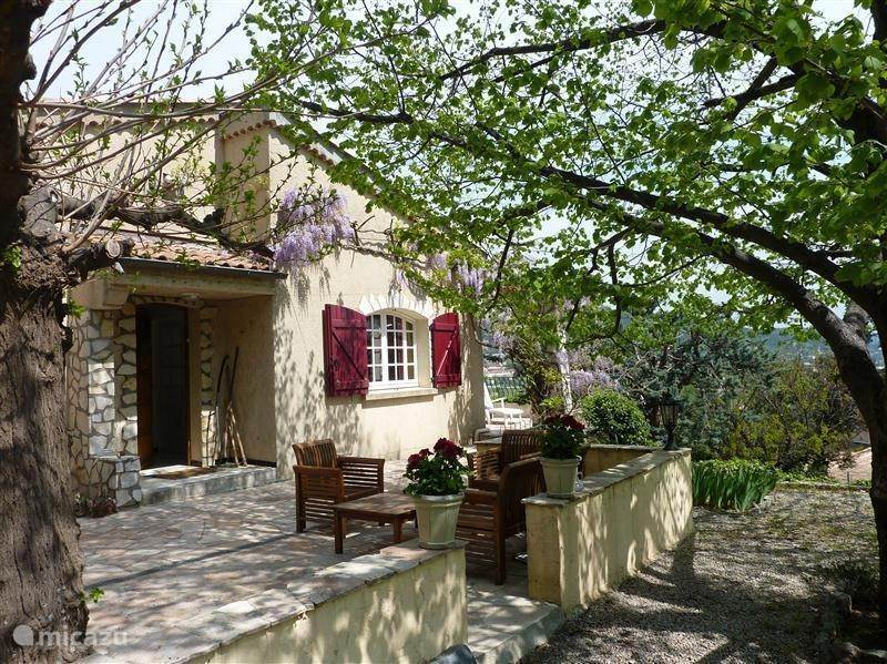 Bellevue in Lorgues Provence huren  Micazu
