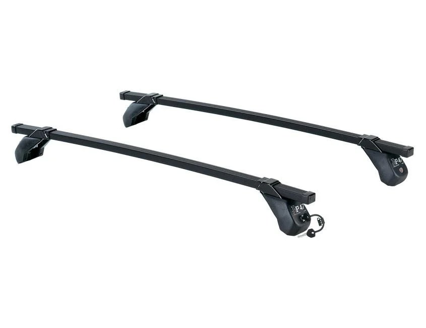 Roof Bars for BMW 3-Series Touring (E46) 1999-2005 Without