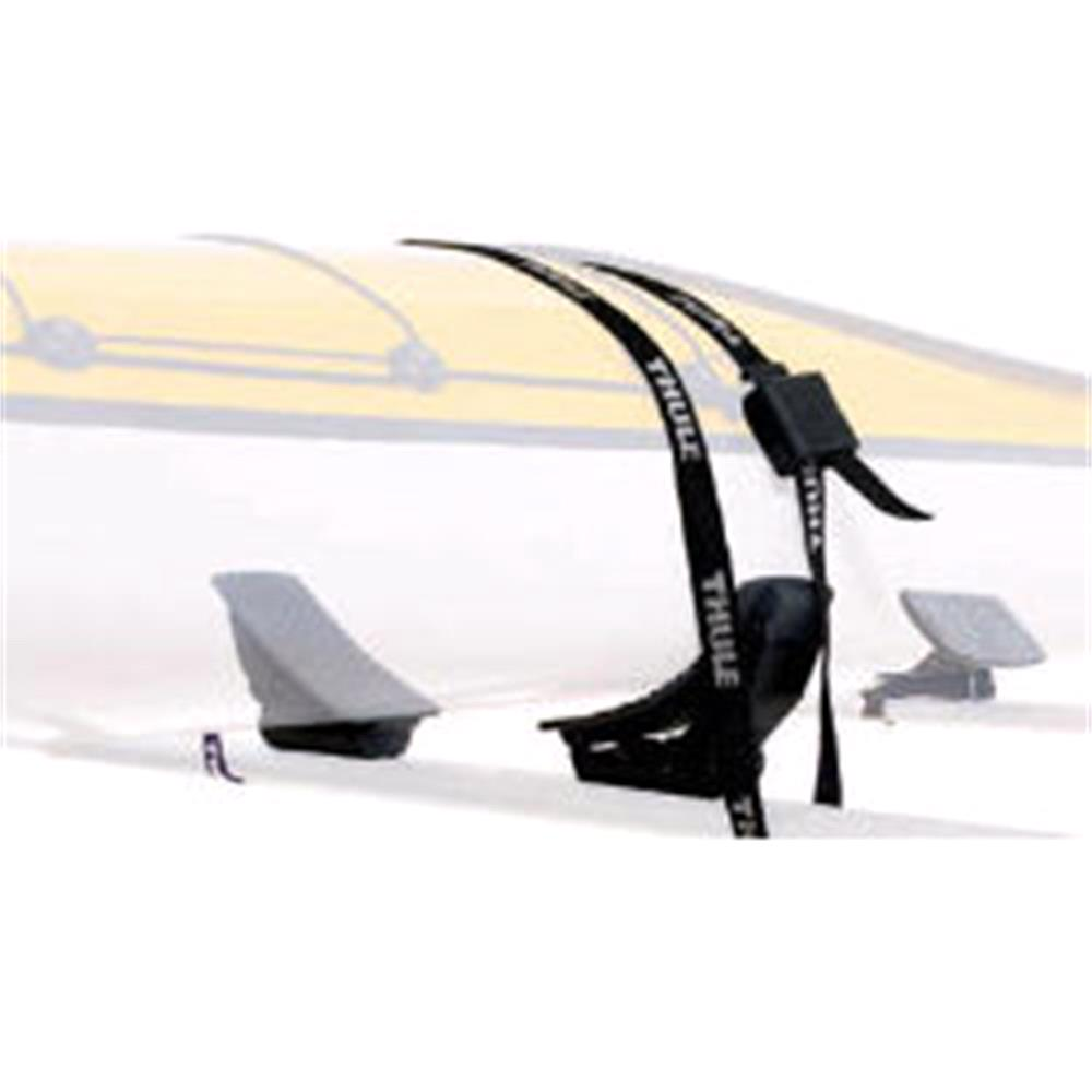 Thule Kayak Carrier 874 Fits square bars Or T
