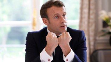 Pas d'intervention télévisée, Emmanuel Macron s'exprimera vendredi dans Midi Libre et la presse régionale