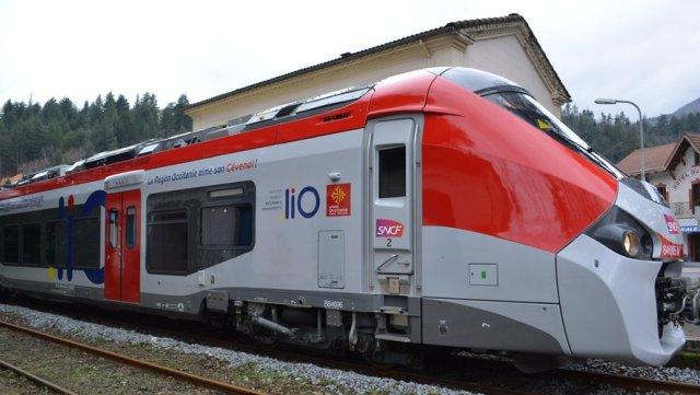 L'anniversaire du train Cévenol se prépare