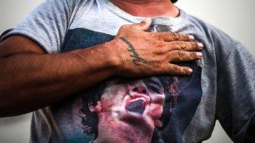 Polémique autour de la mort de Maradona : les soins qui lui ont été apportés, «inappropriés» et «imprudents»