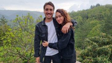 Le retour à la vie de ce jeune couple lodévois après une Saint-Valentin tragique à New York