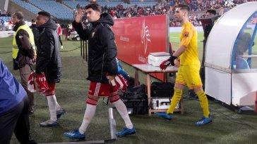 Football : Enzo Zidane, fils de Zinédine, signe en Ligue 2 à Rodez