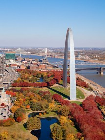 Two-day Getaway St. Louis Midwest Living