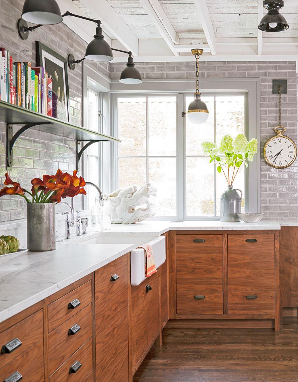 Stylish Kitchen Upgrades