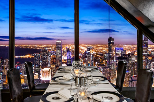 How to Make the Most of Chicago Restaurant Week  Midwest