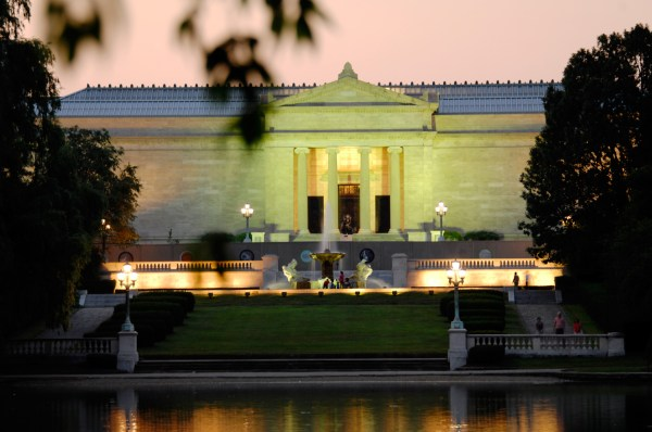 Cleveland Museum