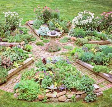 Garden Ideas & Inspiration Midwest Living