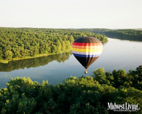 Decorate Your Desktop with Our Iowa Photos  Midwest Living
