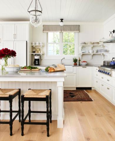 Fresh Farmhouse Design Ideas | Midwest Living