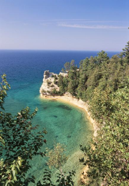 Top Attractions in Michigan39s Upper Peninsula Midwest Living