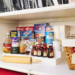 Kitchen Storage Canisters Funny Gadgets 30 Quick And Easy Ideas For Organization | Midwest ...