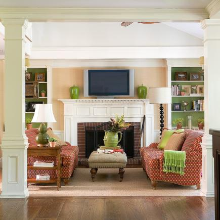 ideas for decorating living rooms small space room design 15 comfortable family midwest