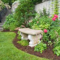 Beautiful Backyard Flower Gardens | www.pixshark.com ...