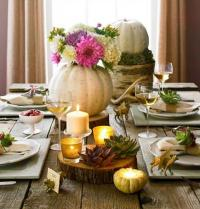 Easy Thanksgiving Centerpieces | Midwest Living