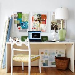 Living Room Office La Z Boy Furniture 20 Ways To Create A Home Space Midwest Attic